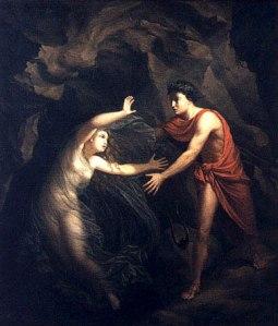 Orpheus_Eurydice