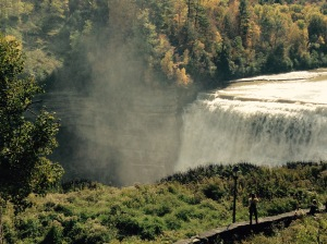 Letchworth_Waterfall 2